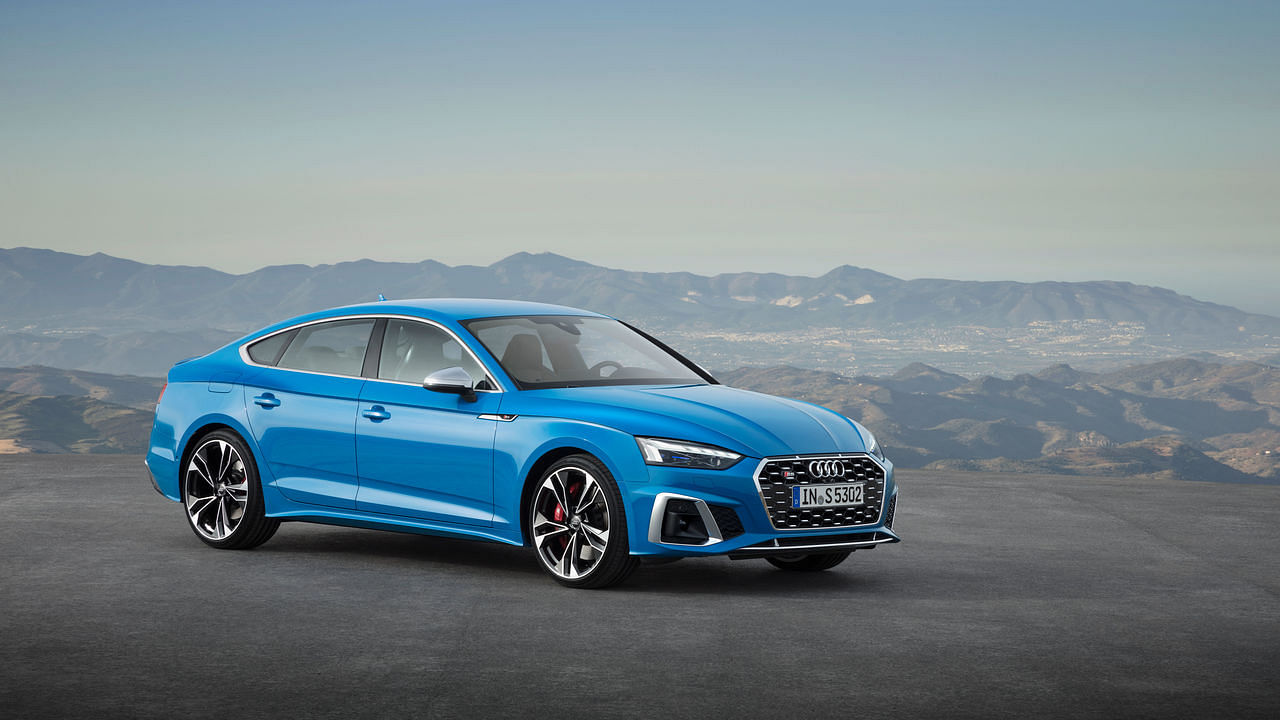 2021 Audi S5 Sportback Price Review Ratings And Pictures Carindigo Com